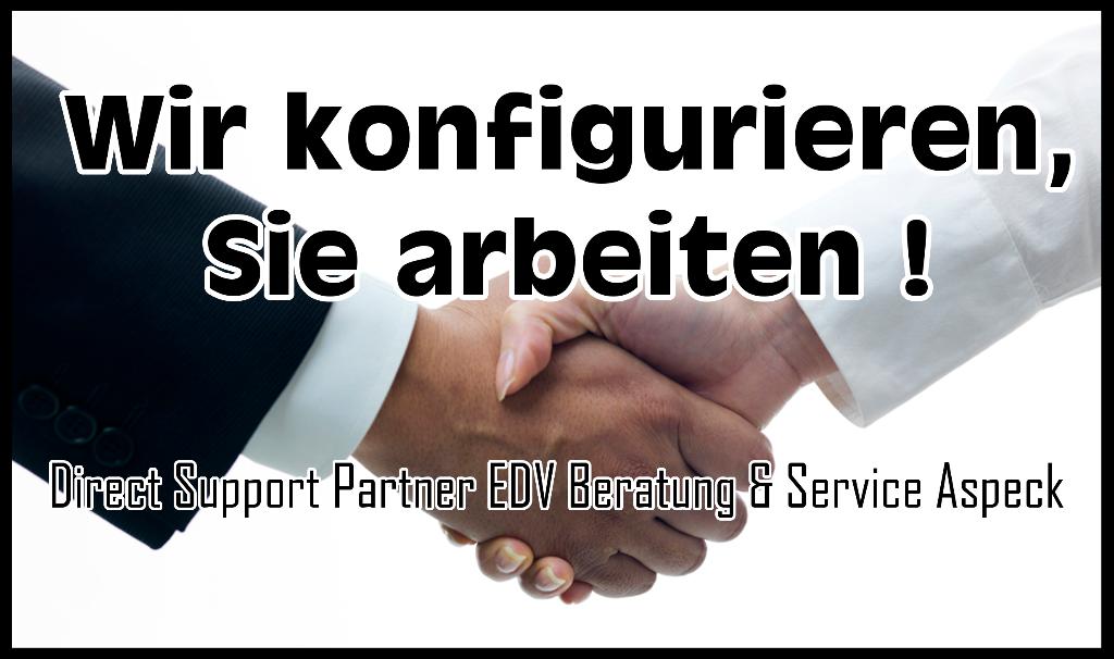 EDV Beratung&Service Aspeck